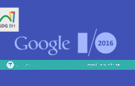 Google I/O Extended BH 2016: um evento oficial do Google