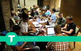 2˚ Hack Night do Code for Brasília
