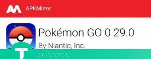 download pokemon go direto sem app store fora do google play clandestino