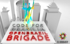 Code for Brasília: Open Brazil Brigade do Instituto Illuminante