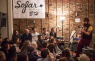 Evento Secreto do Sofar Sounds em Belo Horizonte – songs from a room