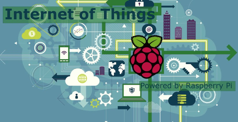 "Evento de Internet da Coisas com ""Raspberry Pi 3"" com Crazy Tech Guys"