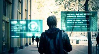 Realidade Virtual, Realidade Aumentada E Tecno Veste