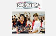 Torneio Nacional de Robótica FLL do SESI em Brasília