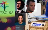 Impressão 3D e Manufatura Aditiva na Terça da Inovação do Instituto Illuminante