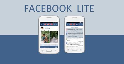 Facebook lite um facebook leve para celulares simples e com pouca facebook lite um facebook leve para celulares simples e com pouca banda de conexo stopboris Image collections