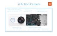Yi Action Camera, a matadora da GoPro
