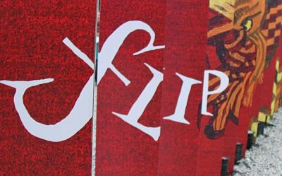 13ª Festa Literária Internacional de Paraty (FLIP) 2015