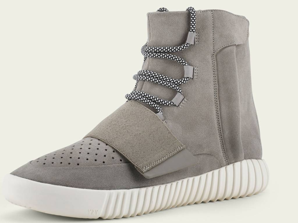 huge selection of 9bc81 7d121 yeezy boost 350 high top