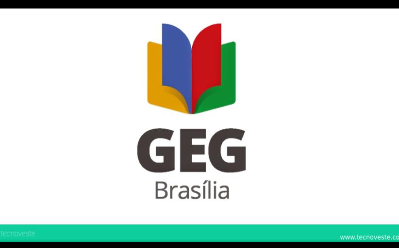 9º Encontro do GEG em Brasília.