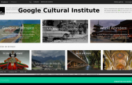 Museus brasileiros no Instituto Cultural Google