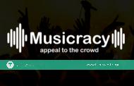 Musicracy: democracia musical para a formação de uma playlist colaborativa