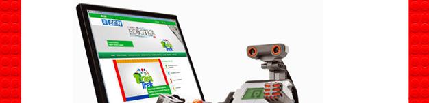 torneio nacional de robótica