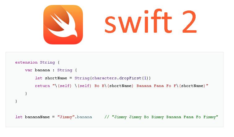 Apple lança Xcode 7.3 junto com a nova versão do Swift 2.2 para desenvolvedores