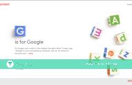 Alfabeto da Alphabet: veja o que cada letra significa na nova Google.