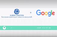 Parceria do Hospital Albert Einstein e Google Busca melhorar resultados sobre saúde