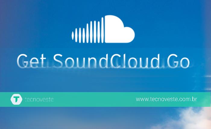 Soundcloud finalmente entra na competição dos serviços de streaming the música