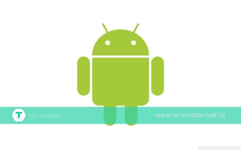 Lista de nomes das versões Android