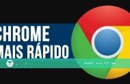 Chrome pra Android: economizando dados na navegação