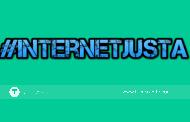 #InternetJusta é conexão sem limite