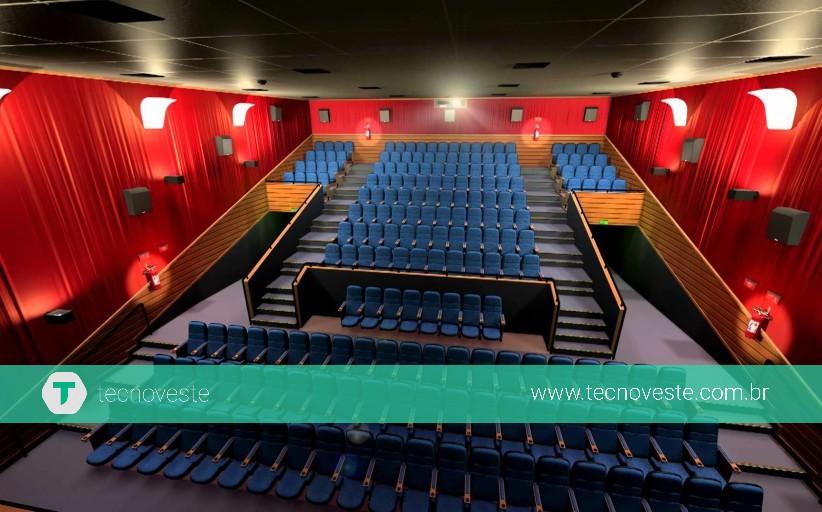Google no Cinema