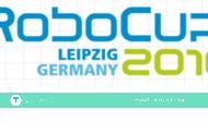 RoboCup 2016: Copa do Mundo de Robôs
