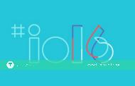 Google I/O 2016: datas e principais previsões