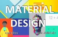 [ESPECIAL] Material Design: um estudo de conceitos e aplicabilidade