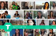 Georgia Gabriela Sampaio: uma promissora estudante brasileira fazendo história nos Estados Unidos