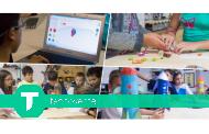 Maker Kids do Brasília FABLAB: diversão e aprendizagem para as crianças