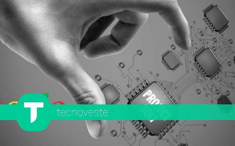 Projeto Soli: Suas mãos são a única interface que você precisa