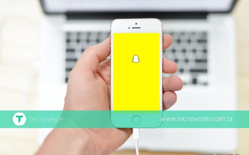 Snapchat: o que é, para que serve e como funciona