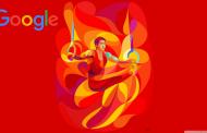 A Google nas Olimpíadas de 2016 no Rio de Janeiro