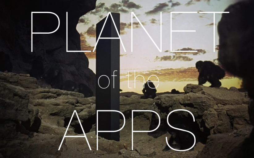 Planet of the Apps, o reality show da Apple para desenvolvedores