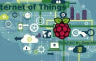 """Evento de Internet da Coisas com """"Raspberry Pi 3"""" com Crazy Tech Guys"""