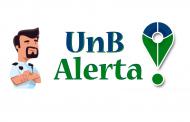 """Aplicativo """"UnB Alerta"""" ajuda a melhorar a segurança da Universidade de Brasília"""