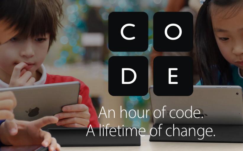Code.org: ciência da computação, diversidade e inclusão digital para crianças e adolescentes