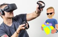 Facebook Spaces: Salas de Realidade Virtual para Se Reunir com Seus Amigos