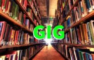 GIG LIVROS, uma solução brasileira para compra colaborativa de livros