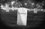 O que vai acontecer com meu Facebook quando eu morrer