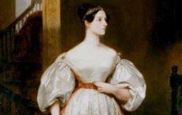 Women in Tech: Ada Lovelace, a poesia na matemática