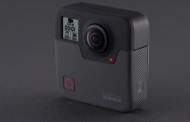 GoPro Fusion: videos 360° + realidade virtual + esportes radicais