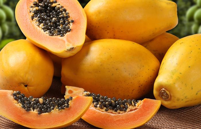 Entenda os benefícios da Mamão (Carica Papaya) para a sua saúde