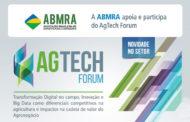 Fórum AgTech: encontro de startups em São Paulo no Maksoud Plaza