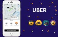 Uber HALLOWEEN espalha  carros mal-assombrados pelas cidades para levar os passageiros em clima de festa
