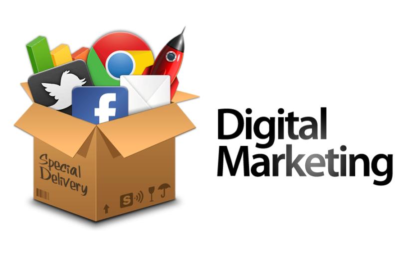 Desvendando o Marketing Digital no Espaço Nautilos em Belo Horizonte