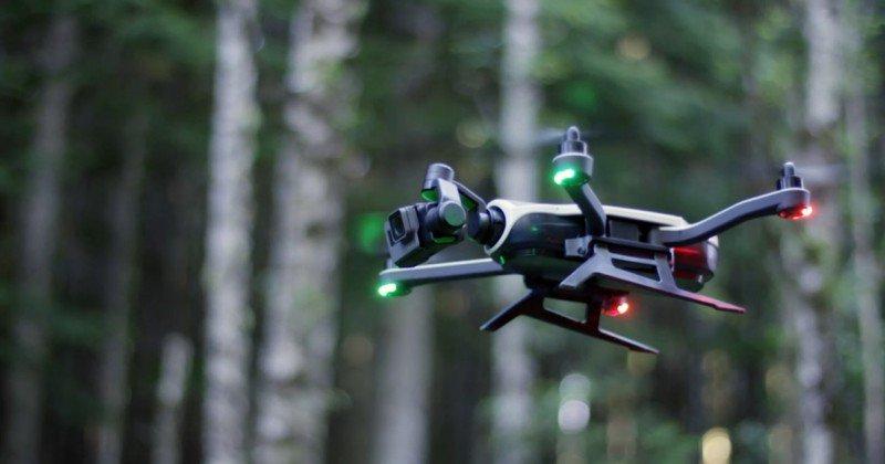 GoPro Karma, o melhor Drone de 2018: o que ele tem a oferecer e quais são seus diferenciais