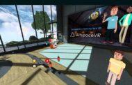 Altspace VR: o ambiente de realidade virtual concorrente direto do Second Life e do Facebook Rooms