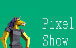 XIV Festival Internacional de Criatividade Pixel Show