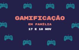 Orc'estra Gamificação apresenta WORKSHOP GAMIFICAÇÃO EM FAMÍLIA com o coletivo Elas Projetam